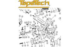 Tapetech Spare Parts